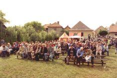 625. výročí obce